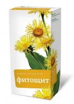 Фиточай «Алтай» №20 «Фитощит»