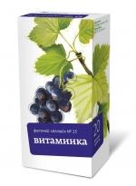 Фиточай «Алтай» №15 «Витаминка»
