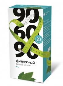 Фиточай «Алтай» №24 «Фитнес-чай»